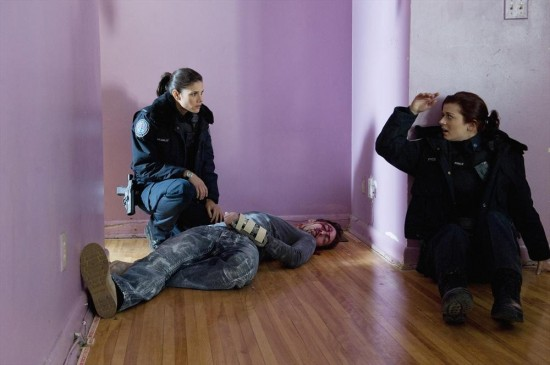 Rookie Blue Season 5 Episode 9 Moving Day (2)