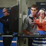 Mystery Girls (ABC Family) Episode 7 Passing the Torch (2)