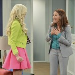 Mystery Girls (ABC Family) Episode 9 Death Rose (9)