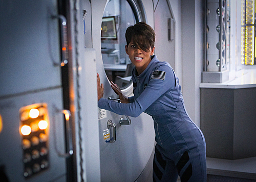 Extant Season 1 Episode 7 & 8 More in Heaven and Earth; Incursion 6