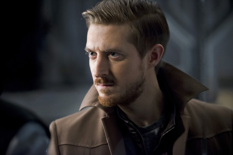 """DC's Legends of Tomorrow --""""River of Time"""""""