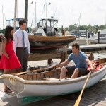 Royal Pains Season 6 Episode 12 A Bigger Boat (3)