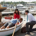 Royal Pains Season 6 Episode 12 A Bigger Boat (2)