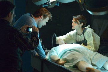 The Strain Episode 4 It's Not for Everyone (2)