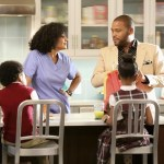Black-ish (ABC) Series Premiere 2014 Pilot (4)