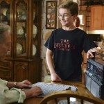 The Goldbergs Season 2 Episode 1 Love is a Mix Tape (14)