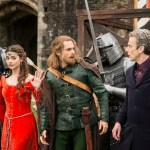 Doctor Who Season 8 Episode 3 Robot of Sherwood (9)