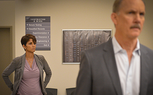 Extant Season 1 Episode 11 A New World 1