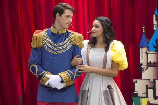 Happyland (MTV) Series Premiere 2014 Pilot (3)
