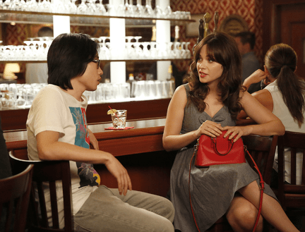 New Girl Season 4 Episode 2 Dice (5)