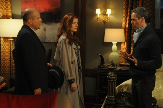 The Mysteries of Laura Series Premiere2014 Pilot (7)