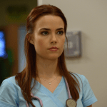 Red Band Society (Fox) episode 2 Soul Searching (1)