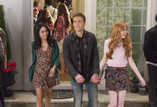 Happyland (MTV) Series Premiere 2014 Pilot (1)