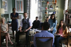 How To Get Away With Murder (ABC) Episode 3 Smile or Go to Jail (21)