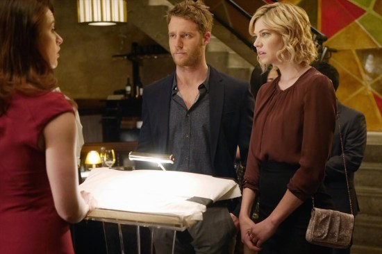Manhattan Love Story (ABC) episode 4 It's Complicated (7)