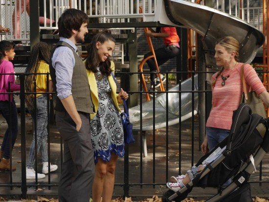 Manhattan Love Story (ABC) episode 4 It's Complicated (5)