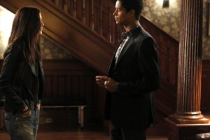 How To Get Away With Murder (ABC) Episode 5 We're Not Friends (7)