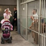 Baby Daddy Halloween Special 2014 Strip or Treat (5)