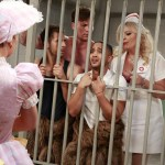 Baby Daddy Halloween Special 2014 Strip or Treat (4)