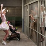 Baby Daddy Halloween Special 2014 Strip or Treat (3)