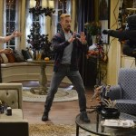 Melissa & Joey Halloween Special 2014 Witch Came First (10)
