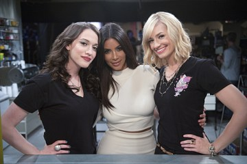 2 broke girls 401 And The Reality Problem 08