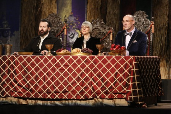 Face Off Season 7 Episode 15 One Knight Only (7)