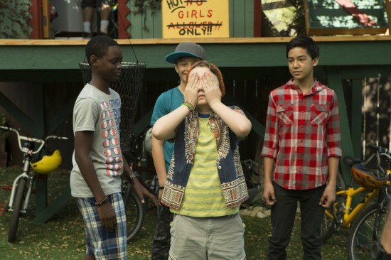 About a Boy Season 2 Episode 1 About a Vasectomy (5)