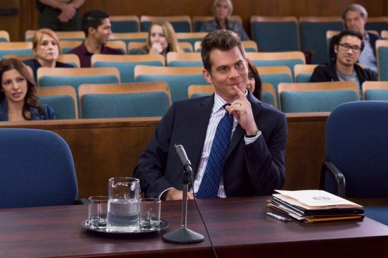 Bad Judge (NBC) Episode 4 Knife to a Gunfight (12)