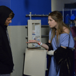 Red Band Society (Fox) episode 3 Liar, Liar, Pants On Fire (1)