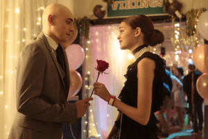 Red Band Society episode 4 There's No Place Like Homecoming (1)
