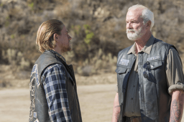 Sons of Anarchy Season 7 Episode 8 The Separation of Crows (2)