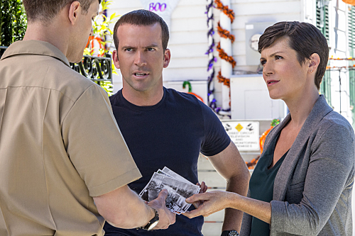 ncis new orleans 106 Master of Horror 03