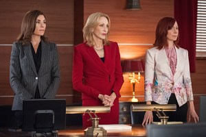 the good wife 606 old spice 14