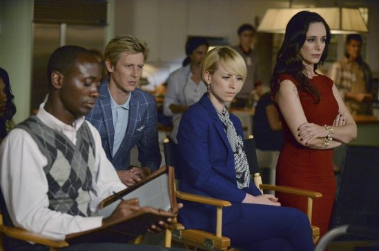 Revenge Season 4 Episode 6 Damage (7)