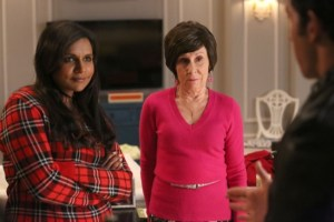 THE MINDY PROJECT How to Lose a Mom in Ten Days