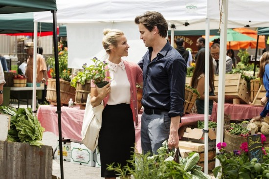 """WHITE COLLAR -- """"Uncontrolled Variables"""" Episode 603"""