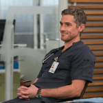 Red Band Society episode 7 Know Thyself (6)