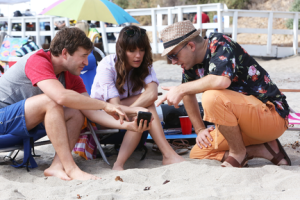 The League Season 6 Episode 12 & 13 Menage a Cinq/The Beach House (3)