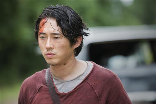 The Walking Dead Season 5 Episode 5 Self Help (1)
