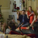 Switched at Birth Holiday Special 2014 Yuletide Fortune Tellers (2)