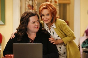 Mike Molly Season 5 Premiere 2014 The Book of Molly 04