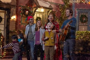 About a Boy Season 2 Episode 8 About a Christmas Carol (1)
