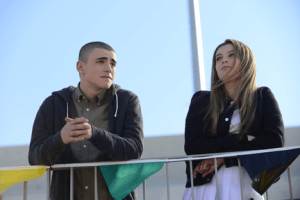 Red Band Society episode 10 What I Did For Love (5)
