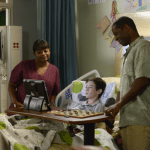 Red Band Society episode 10 What I Did For Love (2)