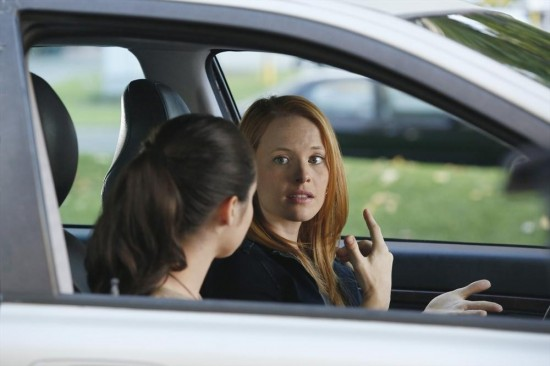 Switched at Birth And It Cannot Be Changed Season 4 Premiere