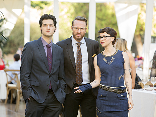 House Of Lies Season 4 Episode 5 U201cThe Urge To Save Humanity Is Almost  Always A False Front For The Urge To Ruleu201d Airs Sunday, February 8th At 10  Pm On ...