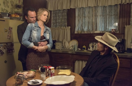 Justified Alive Day Season 6 Episode 6 13