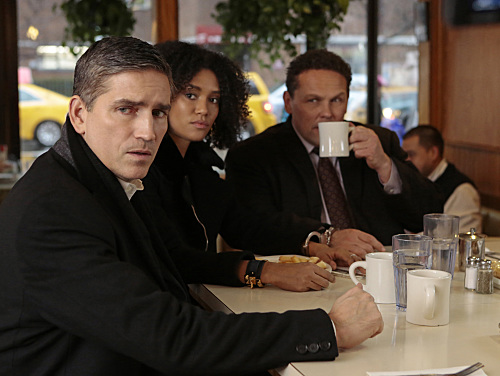 Person of Interest Blunt Season 4 Episode 16 01