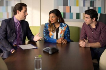 The Mindy Project Danny Castellano Is My Nutritionist Season 3 Episode 17 03